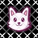 Cat Kitten Kitty Icon