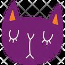 Halloween Hand Drawn Icon