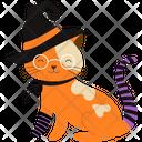 Halloween Pets Icon