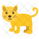 Cat Feline Pet Icon