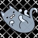 Cat Pet Animal Icon