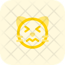 Cat Confounded Icon