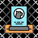 Cat Dead Cat Dead Icon