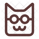 Cat Animal Pet Icon