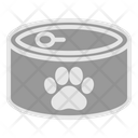 Cat Food Dog Food Feline Icon