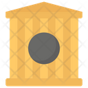 Cat House Icon