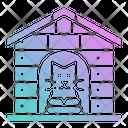 House Pet Home Icon