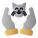 Animal Lover Cat Pet Icon