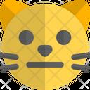 Cat Neutral Animal Wildlife Icon
