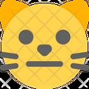 Cat Neutral Icon