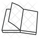 Catalog Book Enterpeise Icon