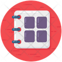 Jotter Catalog Brochure Icon