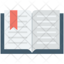 Catalog Diary Education Icon