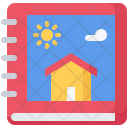 Catalog Building House Icon