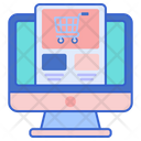 Catalog Online Shopping Catalog Shopping Catalog Icon