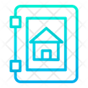Template Template Of House Information About House Icon
