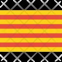 Catalonia Icon
