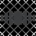 Catalytic Car Part Icon