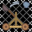 Catapult Icon