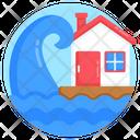 Catastrophe Icon