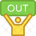 Catch Out Game Icon