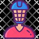 Catcher Icon