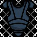 Catcher Chest Icon