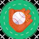 Baseball Export Icon