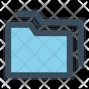 Categories Folders Files Icon
