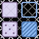 Categorize Icon