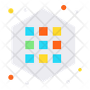 Category Menu Options Icon