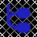 Category Menu Ecommerce Icon