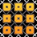 Category Menu Icon