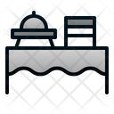 Catering Food Restaurant Icon