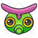 Caterpie Icon