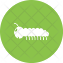 Caterpiller Animal Wildlife Icon