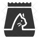 Catfood Food Canine Icon