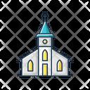 Catholic Church Icon