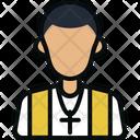 Avatar Catholicism Faith Icon