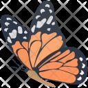 Catonephele Wildlife Hexapod Icon