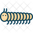 Catterpillarm Catterpillar Honeybee Icon