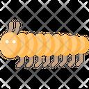 Catterpillarm Catterpillar Honeybee Icon