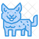 Cattle Dog Icon