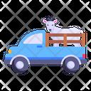 Cattle Hauler Icon