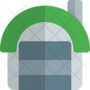 Cattle Shed Icon