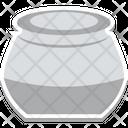Cauldron Soup Cauldron Utensil Icon