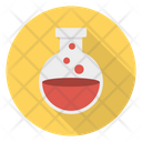 Cauldron Beaker Blood Icon