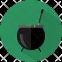 Cauldron Pot Mistery Icon