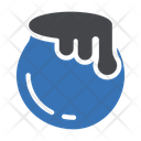 Cauldron Party Celebration Icon