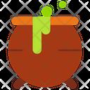 Cauldron Cauldron Pot Pot Icon